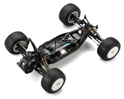 Kyosho Ultima RT6 2WD Competition Electric Stadium Truck Kit ...