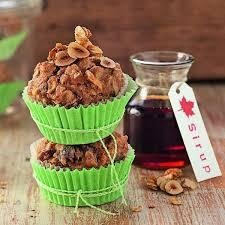 dattel nuss muffins