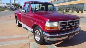 1993 Red Ford Flareside Truck Walkaround - YouTube 1966 Ford F100 Flareside Abatti Racing Trophy Truck Fh3 A Pickup Truck Weight Cheerful Of 1977 F150 Flareside Ford 1999 V Reg Ford Transit 105k Mot To August 2016 V5 Bedrug Bed Mat For 0410 65 Supertruck 1992 Lariat Nostalgic Motoring Ltd 1994 Flare Side 58l V8 4x4 Step 4wd 107k Miles The Crittden Automotive Library Flareside My Bullnose Project Its A 1985 Stepside 4x4 4spd 300 1979 Custom Custom_cab Flickr 1972 Chevy Hot Rod Network File1994 Flaresidejpg Wikimedia Commons