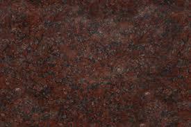 Granite Texture Dark Red