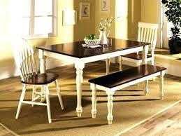 Farmhouse Kitchen Table Plans Fresh Style Dining Furniture Farm With Leaf Pictures Set Chair Far