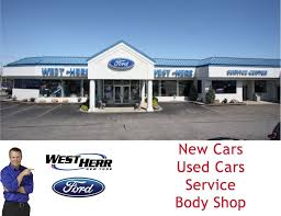 West Herr Ford 2 Locations. Amherst NY And Hamburg NY Www.westherr ...