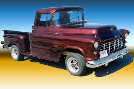 56 Chevy Pickup Trucks, 56 Chevy Truck | Trucks Accessories And ...