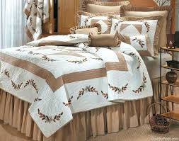 French Country Bed Linens Country Quilt Sets Cracker Barrel