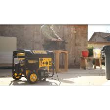 Watts Floor Drain Extension by Champion Power Equipment 46539 3500 Watt Rv Ready Portable