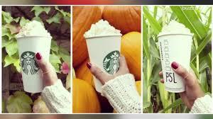 Mcdonalds Pumpkin Spice 2017 by Starbucks U0027 Pumpkin Spice Latte Roll Out Is Confusing Everyone