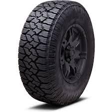 Nitto Terra Grappler Tire LT305/70R16 124Q - 10 Ply /
