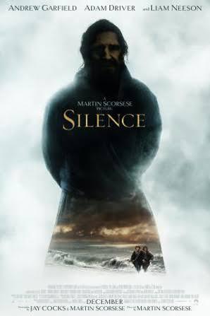 Silence-Silence