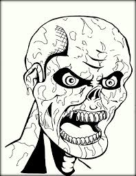 Full Size Of Halloween Scary Coloring Pages For Adultsscary Freeintablescary Toint