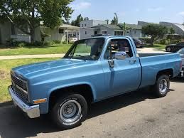 1986 Chevy Truck Midnight Blue Midnight Blue Or Navy Blue The 1947 ...
