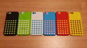 Apple s iPhone 5C cases too expensive We ve got the answer
