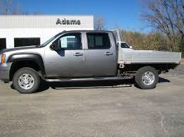 100 Gmc Work Truck 2008 GMC Sierra 2500HD For Sale In Montevideo