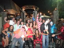 Clarendon Halloween Bar Crawl 2017 by Chicago 2017 Halloween Trolley Bar Crawl Saturday Wantickets San