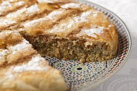 la cuisine marocaine com cuisine marocaine pastilla à la pintade cuisine marocaine
