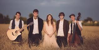best modern folk bands folk wedding band skip jacks the band boutique