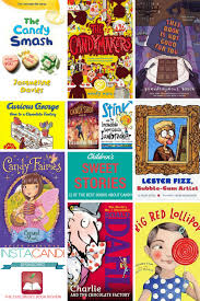 Best Halloween Books For 6 Year Olds by Sweet Books For Kids 12 Of The Best Kids Books About Candy Food