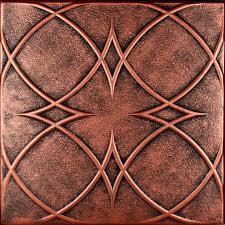 24x24 Styrofoam Ceiling Tiles by Faux Copper Ceiling Tiles Buy Online Decorative Ceiling Tiles