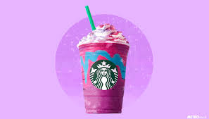 A New York Coffee Shop Is Suing Starbucks Over Unicorn Frappuccinos