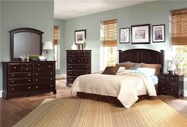 Value City Furniture Headboards King by Vaughan Bassett Hamilton Franklin Full Panel Storage Bed Wayside