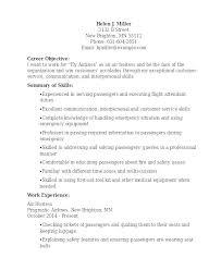 Host Resume Restaurant Hostess Examples Sample For Air