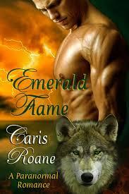 Emerald Flame EBook By Caris Roane