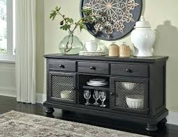 Full Size Of Dining Room Furniture Sideboard Buffet Value City Ashley Buffets Side Table Black Liciou
