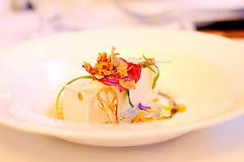 cuisine gala edward kwon s flavours of gala dinner culinary bonanza