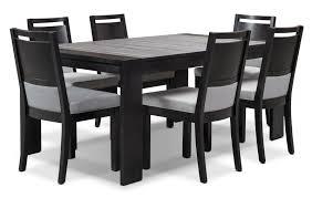 Khala 7 Piece Dining Room Set