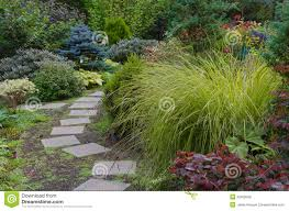 Backyard Garden Path Stock Image. Image Of Nature, Landscaped ... Garden Eaging Picture Of Small Backyard Landscaping Decoration Best Elegant Front Path Ideas Uk Spectacular Designs River 25 Flagstone Path Ideas On Pinterest Lkway Define Pathyways Yard Landscape Design Ma Makeover Bbcoms House Design Housedesign Stone Outdoor Fniture Modern Diy On A Budget For How To Illuminate Your With Lighting Hgtv Garden Pea Gravel Decorative Rocks