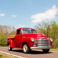 100 1951 Chevy Truck For Sale Chevrolet 3100 Chevrolet Classic Classic