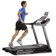 comment choisir tapis de course proform le declic fitness