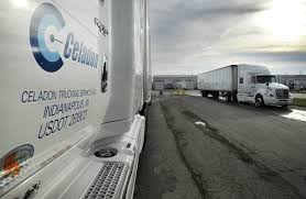 100 Celadon Trucking Reviews Reaches New Credit Deal With Lenders WSJ