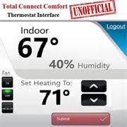 Get Total Connect fort Thermostat Microsoft Store