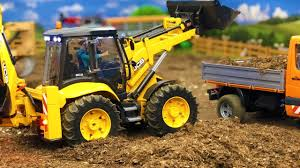 COLORED TRACTOR EXCAVATOR Bruder Toys At WORK! Bulldozer And Truck ... Bruder Toys Combine Harvesters Farm Playset Fun Toys For Kids Youtube Tractor Jcb Fastrac Ride Problems Bruder Toy Expert Episode 002 Cement Truck Review Toy Garbage Side And Back Loader Trucks Unboxing Excavator Loader Kids Playing With News Delivery 2016 Mercedes Benz Truck Crashes Lamborghini Scania Toys Manitou Mrt 007 Truck Ram 2500 Cars Rc Adventures Scania Rseries Liebherr Crane 03570 Trucks Tractors Cars 2018 Tractors Work Action Video