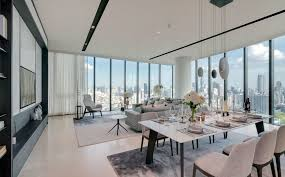 104 Hong Kong Penthouses For Sale Luxury In Thailand Jamesedition