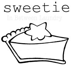 Sweetie Pie Clipart 28
