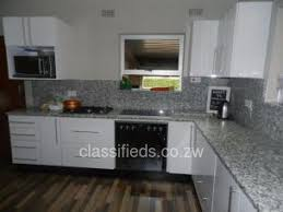 Complete Kitchens For Sale In Zimbabwe