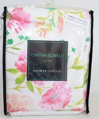 Tahari Home Curtains Tj Maxx by Decorating Cynthia Rowley Curtains Cynthia Rowley Home Goods