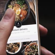Why Uber Eats Dropped