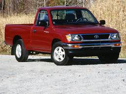 Images Of Toyota Tacoma Regular Cab 2WD 1995–98 (1600x1200) Toyota Tacoma Wikipedia 1995 2 Dr V6 4wd Extended Cab Sb Cars And Trucks I Mt Dyna Truck Kcbu212 For Sale Carpaydiem Pickup Vin Jt4rn01p0s7071116 Autodettivecom New Vs Old Which 4x4s Are Better Offroad Outside Online Review Rnr Automotive Blog 4x4 4wd 4 Cylinder 5 Speed Pre Hilux Xtr Minor Dentscratches Damage Bushwacker Fits 9504 31502 Street Fender Flares Extafender 891995 Front Shrockworks 19952004 Rear Bumper My Titan Attachments