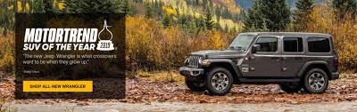 Newberg Dodge Jeep Ram Chrysler | Right In Your Backyard