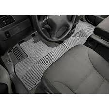 Honda Odyssey All Weather Floor Mats 2016 by Amazon Com 2005 2010 Honda Odyssey Grey Weathertech Floor Mat
