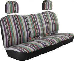 Baja Mexican Blanket Bench Style Back Car Seat Cover Stripe | Cars ... Auto Drive Truck Seat Covers Oprene Custom Realtree Switch Back Black Bench Seat Cover Camo Truck Oxgord 2piece Full Size Heavy Duty Saddle Blanket Covers Lovely Vinyl For Trucks Tags Reupholstery 731987 Chevy C10s Hot Rod Network 1992 1998 Ford F150 F250 F350 Solid Front Xcab Pickup Rugged Fit Custom Car Car Cars Chevrolet Interior Jpg Van Furrygo The Paws Mahal