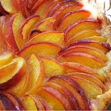 pfirsichwähe mit vanille urdinkel mürbeteig rezeptebuch