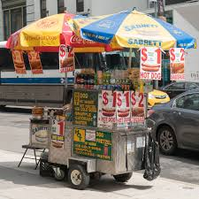 100 Truck Canopy Seattle Street Food S And Carts Will Get Health Grades Starting In