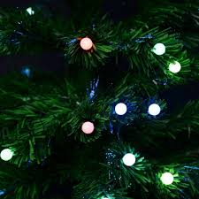 Small Fibre Optic Christmas Trees Uk by Buy Fibre Optic Colour Changing Led Berry At Www Tjhughes Co Uk