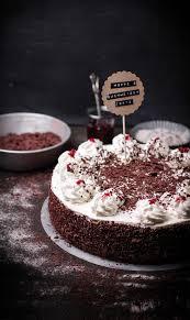 buchweizen torte