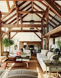 100 Exposed Ceiling Design Brilliant Natural Wood Beam Structural That Add