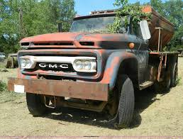 1965 GMC 5000 Truck | Item M9813 | SOLD! June 27 Midwest Auc... 1965 Panel Truck 007 Cars I Like Pinterest Chevy Pickups Vintage Truck Pickup Searcy Ar 2002 Gmc Sierra Denali Stk 3c6720 Subway Truck Parts 18007 Youtube Classic Parts Tuckers Auto Gmc Jim Carter For Sale 2022975 Hemmings Motor News New Added And Website Updates Aspen 1965_gmc_truck_5000_salesbrochure Scotts Hotrods 481954 Chassis Sctshotrods Twin Turbo 64