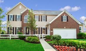 Houstons Concrete Polishing Company Friendwood Texas by Forest Valley New Homes In Streetsboro Oh